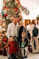 Viesnīca Grand Hotel Kempinski turpinot tradīciju pulcē rīdziniekus uz svinīgo Ziemassvētku egles iedegšanas ceremoniju 22