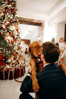 Viesnīca Grand Hotel Kempinski turpinot tradīciju pulcē rīdziniekus uz svinīgo Ziemassvētku egles iedegšanas ceremoniju 27