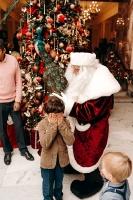 Viesnīca Grand Hotel Kempinski turpinot tradīciju pulcē rīdziniekus uz svinīgo Ziemassvētku egles iedegšanas ceremoniju 28