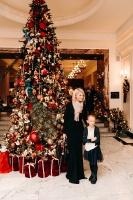 Viesnīca Grand Hotel Kempinski turpinot tradīciju pulcē rīdziniekus uz svinīgo Ziemassvētku egles iedegšanas ceremoniju 29