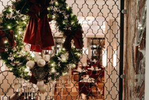 Viesnīca Grand Hotel Kempinski turpinot tradīciju pulcē rīdziniekus uz svinīgo Ziemassvētku egles iedegšanas ceremoniju 31
