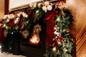 Viesnīca Grand Hotel Kempinski turpinot tradīciju pulcē rīdziniekus uz svinīgo Ziemassvētku egles iedegšanas ceremoniju 34