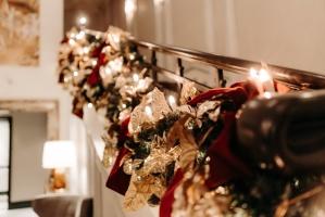 Viesnīca Grand Hotel Kempinski turpinot tradīciju pulcē rīdziniekus uz svinīgo Ziemassvētku egles iedegšanas ceremoniju 36