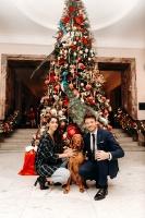 Viesnīca Grand Hotel Kempinski turpinot tradīciju pulcē rīdziniekus uz svinīgo Ziemassvētku egles iedegšanas ceremoniju 41