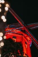 Tuvojoties Ziemassvētkiem, atpūtas centrs LIDO iemirdzējies īpaši spoži 4