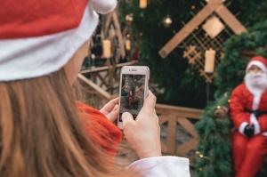 Ziemassvētku vecīšu labdarības skrējiens ir pozitīvām emocijām piepildīts pasākums, kurā ik gadu piedalās simtiem jautru dalībnieku ar mērķi palīdzēt  32