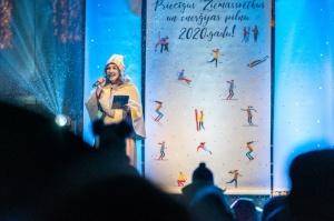 Daugavpils Ziemassvētku laikā saposusies īpaši grezni 9