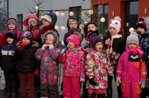 Egles iemirdzēšanās svētki ieskandinājuši Ziemassvētku gaidīšanas laiku Preiļu novadā 19