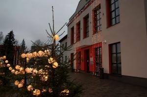 Egles iemirdzēšanās svētki ieskandinājuši Ziemassvētku gaidīšanas laiku Preiļu novadā 8