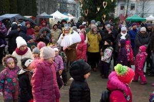 Egles iemirdzēšanās svētki ieskandinājuši Ziemassvētku gaidīšanas laiku Preiļu novadā 20