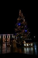 Egles iemirdzēšanās svētki ieskandinājuši Ziemassvētku gaidīšanas laiku Preiļu novadā 2