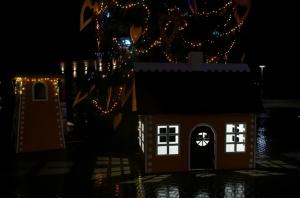 Egles iemirdzēšanās svētki ieskandinājuši Ziemassvētku gaidīšanas laiku Preiļu novadā 10