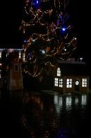 Egles iemirdzēšanās svētki ieskandinājuši Ziemassvētku gaidīšanas laiku Preiļu novadā 12