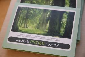 Travelnews.lv piedalās 24.01.2020 Preiļu seminārā «Ekotūrisma attīstība Latvijā un Lietuvā izmantojot ūdens resursus» 1
