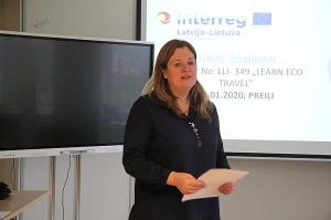 Travelnews.lv piedalās 24.01.2020 Preiļu seminārā «Ekotūrisma attīstība Latvijā un Lietuvā izmantojot ūdens resursus» 3