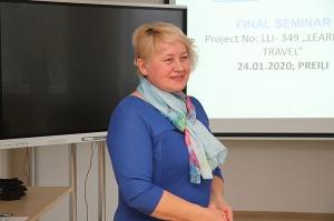 Travelnews.lv piedalās 24.01.2020 Preiļu seminārā «Ekotūrisma attīstība Latvijā un Lietuvā izmantojot ūdens resursus» 5