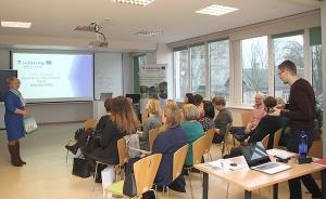 Travelnews.lv piedalās 24.01.2020 Preiļu seminārā «Ekotūrisma attīstība Latvijā un Lietuvā izmantojot ūdens resursus» 6