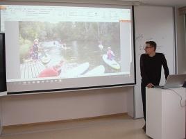 Travelnews.lv piedalās 24.01.2020 Preiļu seminārā «Ekotūrisma attīstība Latvijā un Lietuvā izmantojot ūdens resursus» 9