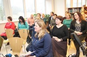 Travelnews.lv piedalās 24.01.2020 Preiļu seminārā «Ekotūrisma attīstība Latvijā un Lietuvā izmantojot ūdens resursus» 11