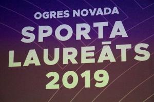 Travelnews.lv piedāvā dažus fotomirkļus no «Ogres novada Sporta laureāts 2019» 1