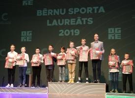 Travelnews.lv piedāvā dažus fotomirkļus no «Ogres novada Sporta laureāts 2019» 7
