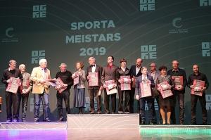 Travelnews.lv piedāvā dažus fotomirkļus no «Ogres novada Sporta laureāts 2019» 10