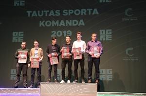 Travelnews.lv piedāvā dažus fotomirkļus no «Ogres novada Sporta laureāts 2019» 12