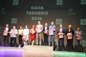 Travelnews.lv piedāvā dažus fotomirkļus no «Ogres novada Sporta laureāts 2019» 30