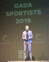 Travelnews.lv piedāvā dažus fotomirkļus no «Ogres novada Sporta laureāts 2019» 36