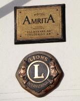 Travelnews.lv iepazīst un nakšņo Liepājas 4 zvaigžņu viesnīcā «Hotel Amrita» 4