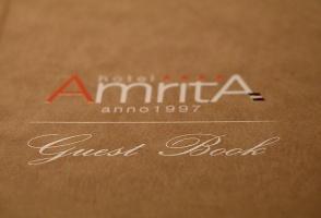 Travelnews.lv iepazīst un nakšņo Liepājas 4 zvaigžņu viesnīcā «Hotel Amrita» 5