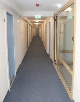 Travelnews.lv iepazīst un nakšņo Liepājas 4 zvaigžņu viesnīcā «Hotel Amrita» 10