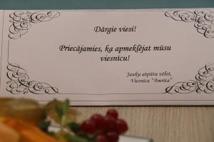 Travelnews.lv iepazīst un nakšņo Liepājas 4 zvaigžņu viesnīcā «Hotel Amrita» 16