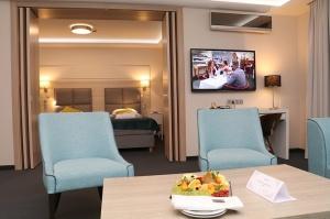 Travelnews.lv iepazīst un nakšņo Liepājas 4 zvaigžņu viesnīcā «Hotel Amrita» 18