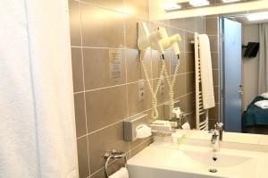 Travelnews.lv iepazīst un nakšņo Liepājas 4 zvaigžņu viesnīcā «Hotel Amrita» 23