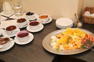 Travelnews.lv iepazīst un nakšņo Liepājas 4 zvaigžņu viesnīcā «Hotel Amrita» 39