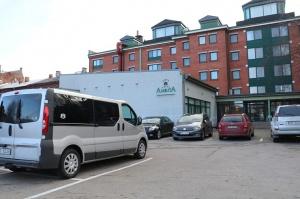 Travelnews.lv iepazīst un nakšņo Liepājas 4 zvaigžņu viesnīcā «Hotel Amrita» 43