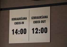 Travelnews.lv iepazīst un nakšņo Liepājas 4 zvaigžņu viesnīcā «Hotel Amrita» 44