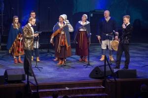 Balvas par aktivitātēm, darbu un sasniegumiem latgaliskajā kultūrā «Latgales vēstniecībā GORS» Rēzeknē pasniedz jau divpadsmito reizi 7