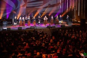 Balvas par aktivitātēm, darbu un sasniegumiem latgaliskajā kultūrā «Latgales vēstniecībā GORS» Rēzeknē pasniedz jau divpadsmito reizi 8