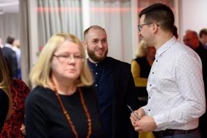 Balvas par aktivitātēm, darbu un sasniegumiem latgaliskajā kultūrā «Latgales vēstniecībā GORS» Rēzeknē pasniedz jau divpadsmito reizi 34