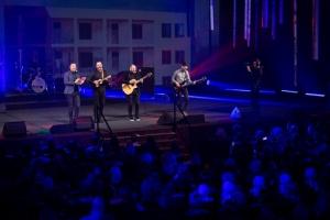 Balvas par aktivitātēm, darbu un sasniegumiem latgaliskajā kultūrā «Latgales vēstniecībā GORS» Rēzeknē pasniedz jau divpadsmito reizi 44