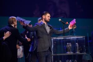Balvas par aktivitātēm, darbu un sasniegumiem latgaliskajā kultūrā «Latgales vēstniecībā GORS» Rēzeknē pasniedz jau divpadsmito reizi 50