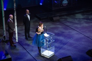 Balvas par aktivitātēm, darbu un sasniegumiem latgaliskajā kultūrā «Latgales vēstniecībā GORS» Rēzeknē pasniedz jau divpadsmito reizi 60
