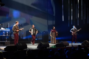 Balvas par aktivitātēm, darbu un sasniegumiem latgaliskajā kultūrā «Latgales vēstniecībā GORS» Rēzeknē pasniedz jau divpadsmito reizi 74