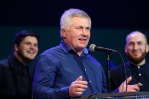 Balvas par aktivitātēm, darbu un sasniegumiem latgaliskajā kultūrā «Latgales vēstniecībā GORS» Rēzeknē pasniedz jau divpadsmito reizi 83