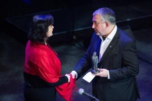 Balvas par aktivitātēm, darbu un sasniegumiem latgaliskajā kultūrā «Latgales vēstniecībā GORS» Rēzeknē pasniedz jau divpadsmito reizi 85