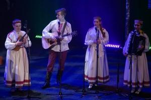 Balvas par aktivitātēm, darbu un sasniegumiem latgaliskajā kultūrā «Latgales vēstniecībā GORS» Rēzeknē pasniedz jau divpadsmito reizi 90