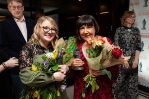 Balvas par aktivitātēm, darbu un sasniegumiem latgaliskajā kultūrā «Latgales vēstniecībā GORS» Rēzeknē pasniedz jau divpadsmito reizi 93