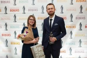 Balvas par aktivitātēm, darbu un sasniegumiem latgaliskajā kultūrā «Latgales vēstniecībā GORS» Rēzeknē pasniedz jau divpadsmito reizi 96